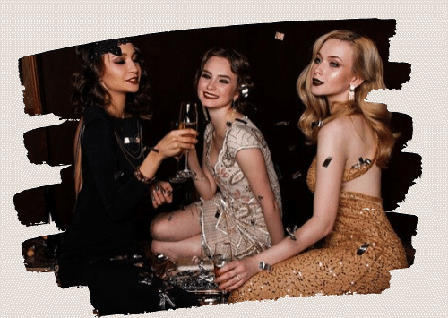 Glamour and Chic Event